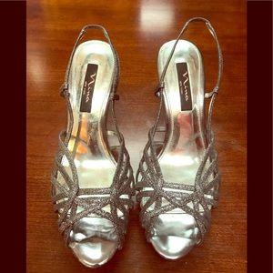 Classy Dress Slingback Heels